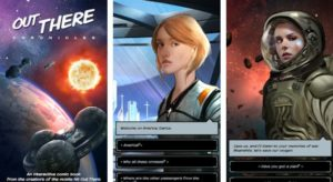 Out There Chronicles Android apk v1.0 (MEGA)