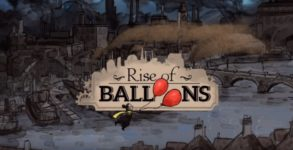 Rise of Balloons Android apk + data v1.0 (MEGA)
