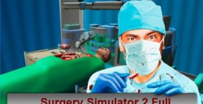 Surgery Simulator 2 Full Android apk v1.0 (MEGA)