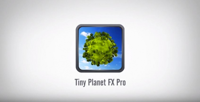Tiny Planet Fx Pro Android apk v2.2.3 (MEGA)