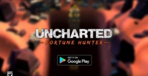 UNCHARTED: Fortune Hunter Android apk + data v1.2.2 (MEGA)