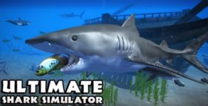 Ultimate Shark Simulator Android apk