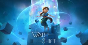 Warp Shift Android apk + data v1.0.5 (MEGA)