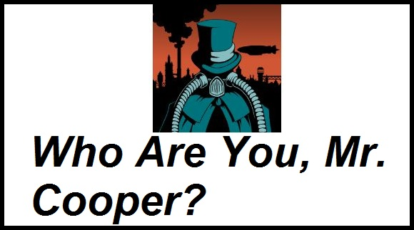 Who Are You, Mr. Cooper? Android apk v1.3 (MEGA)