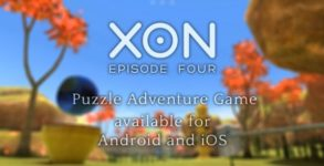 XON Episode Four Android apk v1.0.4 (MEGA)