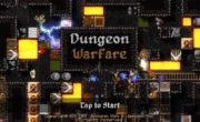 Dungeon Warfare Android apk v1.0 (MEGA)