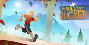 Endless Ducker Android apk v1.0.5 (MEGA)