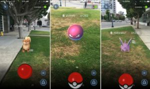 Fake GPS Location Spoofer Full v4.7 + Pokemon GO 0.31.0 (MEGA)