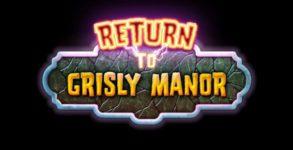 Return to Grisly Manor Android apk + data v1.0.3 (MEGA)