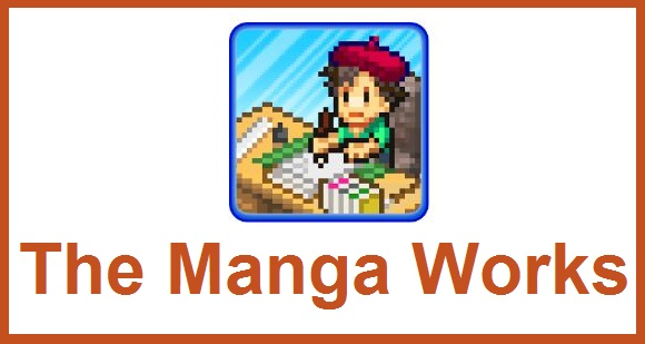 The Manga Works Android apk v1.0.9 (MEGA)