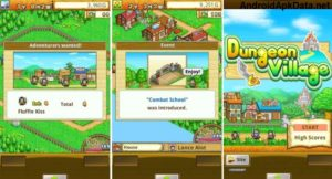 Dungeon Village Android apk v1.0.8 (MEGA)