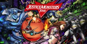 Justice Monsters Five Android apk v1.0.0 (MEGA)