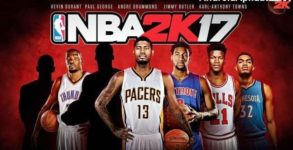NBA 2K17 Android apk + data v0.0.21 (MEGA)