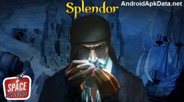 Splendor Android apk + data v2.0.0 (MEGA)