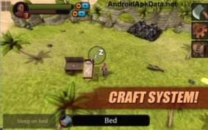 Survival Game: Lost Island PRO Android apk v1.7 (MEGA)