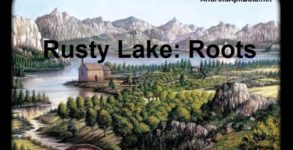 Rusty Lake: Roots Android apk v1.1.3 (MEGA)