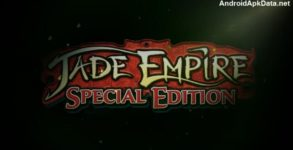 Jade Empire: Special Edition Android apk + data v1.0.0 (MEGA)