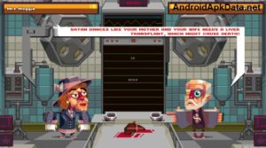 Oh...Sir! The Insult Simulator Android apk v1.03 (MEGA)