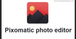 Pixomatic photo editor Android apk v1.0.2 (MEGA)