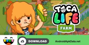 Toca Life: Farm Android apk + data v1.0 (MEGA)