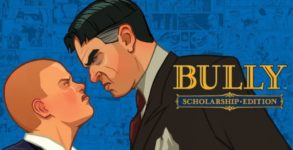 Bully: Anniversary Edition Android apk + data v1.0.0.16 (MEGA)