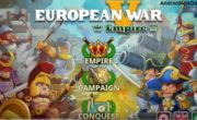European War 5: Empire Android apk v1.0.7 (MEGA)