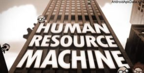 Human Resource Machine Android apk v1.0.0 (MEGA)