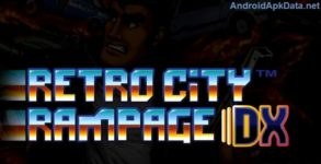 Retro City Rampage DX Android apk v1.0.4 (MEGA)