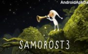 Samorost 3 Android apk + data v1.4.445 (MEGA)