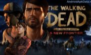 The Walking Dead: Season Three Android apk + data v1.03 (MEGA)