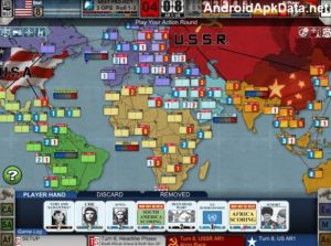Twilight Struggle Android apk + data v1.1.0 (MEGA)