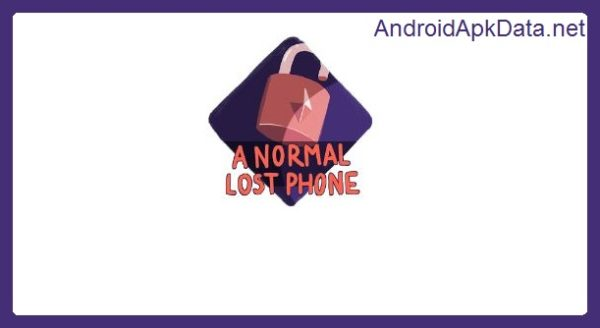 A Normal Lost Phone Android apk v1.0 (MEGA)