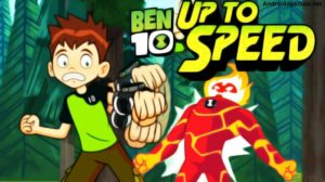 Ben 10: Up to Speed Android apk v0.10.12 (MEGA)