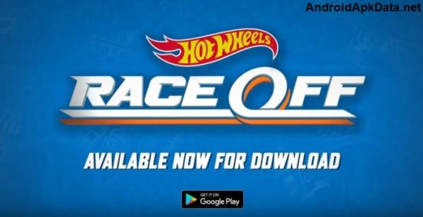 Hot Wheels: Race Off Android apk v1.0.4723 Mod (MEGA)