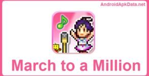 March to a Million Android apk v1.0.1 (MEGA)