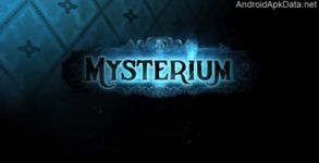 Mysterium: The Board Game Android apk + data v0.0.66 (MEGA)