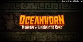 Oceanhorn Android apk + data v1.0 (MEGA)