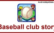 Baseball club story Android apk v1.0.5 (MEGA)