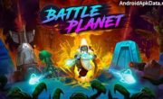 Battle Planet Android apk v1.1.0.4 (MEGA)