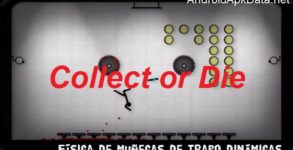 Collect or Die Android apk v1.0.4 (MEGA)