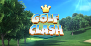 Golf Clash Android apk v68.0.2.108_3.0 (MEGA)