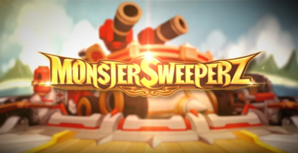 Monster Sweeperz Android apk v1.0 (MEGA)