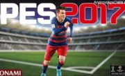 PES 2017 – Pro Evolution Soccer Android apk + data v0.9.0 (MEGA)