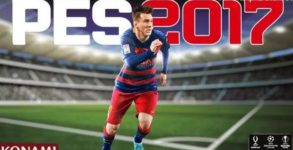 PES 2017 - Pro Evolution Soccer Android apk + data v0.9.0 (MEGA)