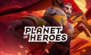 Planet of Heroes: Moba Magico Android apk v1.03 (MEGA)