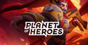 Planet of Heroes Android apk v0.2 MEGA