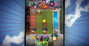 Plants vs. Zombies Heroes Android apk v1.10.22 (MEGA)