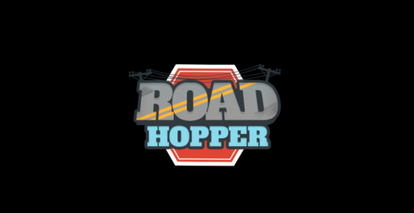 Road Hopper: Pixel Politics Android apk v1.2 (MEGA)