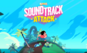 Soundtrack Attack Android apk v1.0.4 (MEGA)