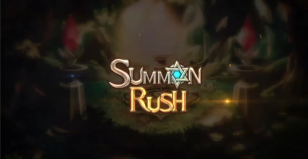 Summon Rush Android apk v1.0 (MEGA)